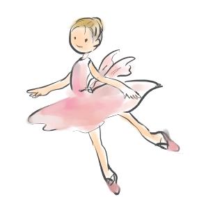 大泉学園レンタルスタジオ 子供 バレエ教室