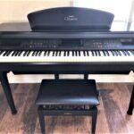 大泉 レンタルスタジオ 電子ピアノ