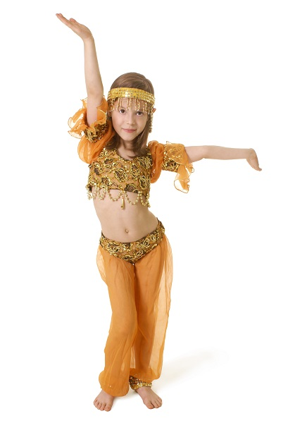 大泉学園 キッズベリーダンス 教室