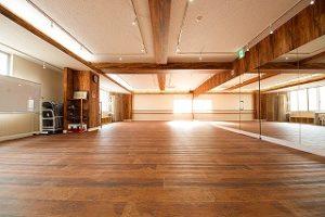 大泉学園 レンタルスタジオ で ベリーダンス 教室 ができる
